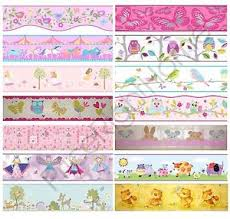 Wallpaper Borders For Girls Bedroom Girls Generic Bedroom Wallpaper Borders Butterfly Flowers Birds