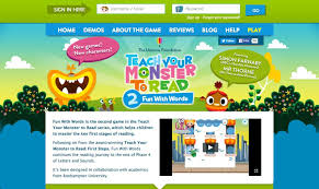 teach monster 2 fun words reviews edshelf