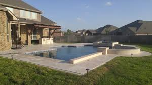 the woodlands pool builder reviews houston pool contractor