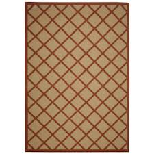 Outdoor Runner Rug Upgrade Your Walkway With Outdoor Runner Rugs Dfohome