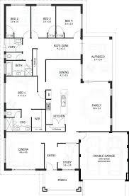 House Plans With Large Bedrooms Office Design House Plans With Office Space House Plans With