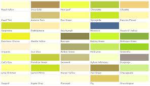 pratt and lambert colors house paint color chart chip sample