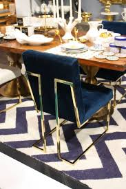 Gold Dining Room Chairs Beautiful Furniture Designs Grounded By Glamorous Gold Bases