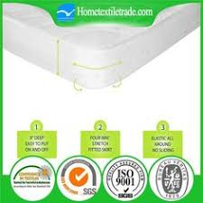 mother care queen bed mattress quilted zipper mattress covers