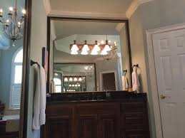 Frame Kits For Bathroom Mirrors by Mirror Bathroom Mirror Frames Inside Mirror Frame Kits For