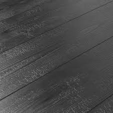 Black And White Laminate Flooring Step Envique Tuxedo Pine Imus1862 Laminate Flooring