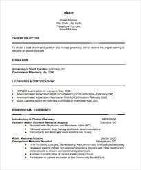 Formatting Education On Resume Comprehensive Resume Format Best Resume Format For Nurses Best