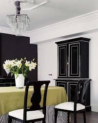 black and white dining room ideas 63 best black white dining room images on white