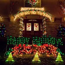 Dyker Heights Christmas Lights Stunning Dyker Heights Christmas Lights Will Renew Your Faith In