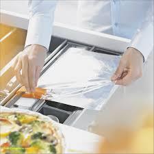 d駻ouleur mural cuisine derouleur papier cuisine luxe devidoir papier alu leifheit d rouleur