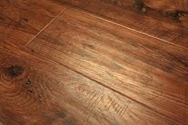 handscraped laminate flooring for rustic house inspiring home ideas