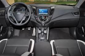 hyundai veloster turbo red interior 2014 hyundai veloster information and photos momentcar