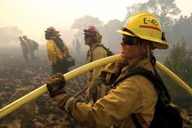 Wildfire Fighting Boots by Trial By Fire Trial By Fire U2014 High Country News