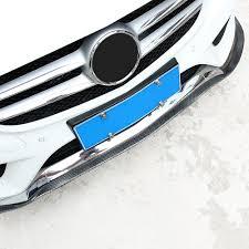 lexus rx330 bumper carbon fiber car front lip side skirt body trim bumper for lexus