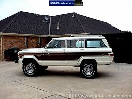 jeep wagon for sale matt garrett u0027s car collection home page