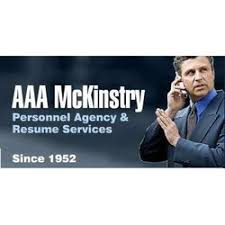 resume templates account executive position at yelp business account aaa mckinstry personnel agency resume service 32 reviews