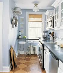 ideas for small galley kitchens 47 best galley kitchen designs decoholic