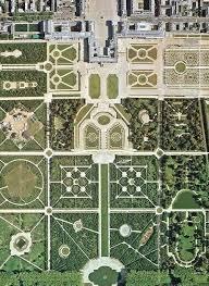 giardini di versailles geometria dei giardini di versailles beautiful places