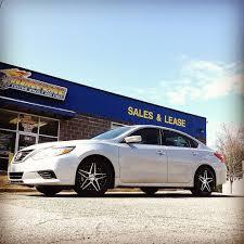 nissan altima custom rims rimtyme custom wheels u0026 tires