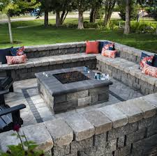 recliner slipcovers in patio other metro with stone seating next
