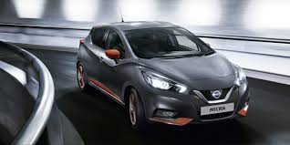 nissan micra new price performance new nissan micra city car small car nissan