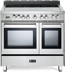 verona appliances dealers verona range 100 kitchen range amazon com verona vefsee365dss 36 electric double oven range