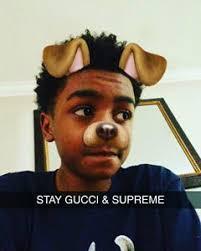 Gucci Hat Meme - ayeeeeeeeeeeeeeeeeeeee supreme all day everyday supreme animal