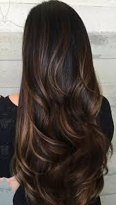 light brown hair with caramel highlights on african americans 11 luscious daily long hairstyles for 2017 daily hairstyles for