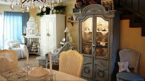 Home Interior Catalog 2013 Old Painted Furniture With Bohemian Look Youtube