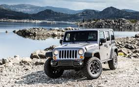 jeep front silhouette 2013 jeep wrangler rubicon 10th anniversary first look truck