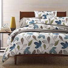 Comforter Store Lofthome By The Company Store Suffolk Floral Percale Bedding
