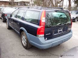 2001 used volvo v70 xc awd a sr 5dr wagon awd turbo w sr at