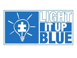 autism speaks light it up blue uk to light it up blue for autism awareness abc 36 news