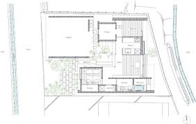 small courtyard house plans stylist ideas small homes with courtyards plans 11 modern houses