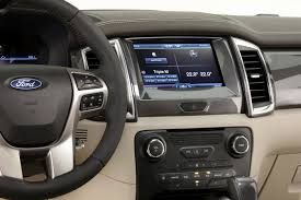 mitsubishi strada 2016 interior the all new ford everest 2015 new everest interior i cars
