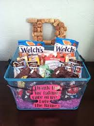 delivery gift baskets 19 best baby dr thank you gifts images on