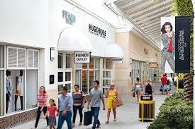 Orlando Outlets Map by Orlando Vineland Premium Outlets 8200 Vineland Ave Orlando Fl
