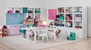 rangements chambre enfant idee rangement chambre fille