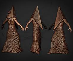 Pyramid Head Halloween Costume 374 Silent Hill Images Silent Hill Pyramid