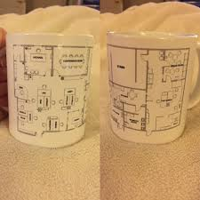 Dunder Mifflin Floor Plan by My Husband Had This Custom Coffee Cup Made For Me Dundermifflin