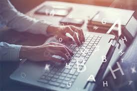 keyboarding skills data entry courses mississauga toronto