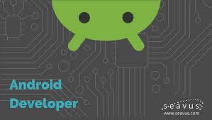 developer android seavus career android developer