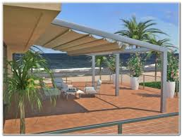 Home Depot Retractable Awnings Retractable Patio Awnings Home Depot Patios Home Design Ideas