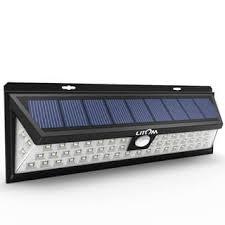 Solar Lights Outdoor Solar Lighting Outdoor Lighting Shop The Best Deals For Nov