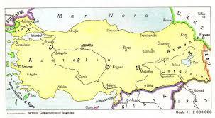 impero turco ottomano trattato turco tedesco giugno 1941 schede tecniche aerei