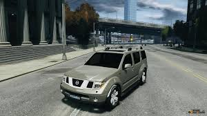 pathfinder 2006 for gta 4