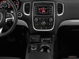 Dodge Durango Rt 2015 - 2017 dodge durango r t suv