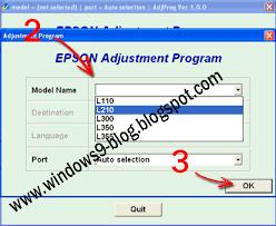 reset printer l210 manual download epson l110 l210 l300 l350 l355 resetter tool