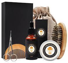 mens gifts xikezan mens gifts for men beard care grooming trimming kit