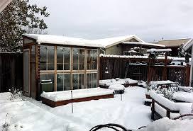 green house plans designs 3 easy diy greenhouses for 300 treehugger